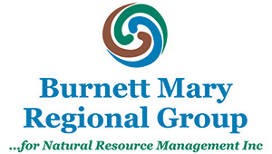 Burnett Mary Regional Group